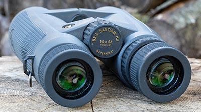 rear view leupold binoculars