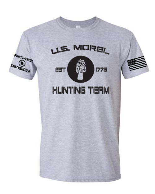 sport grey morel shirt